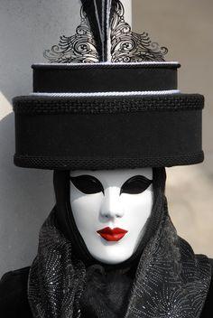 Masquerade, Mardi Gras, Carnivale Mask