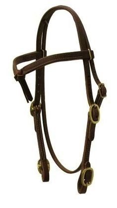 Little S Hackamore with headstall - color pattern 2 | tack ...