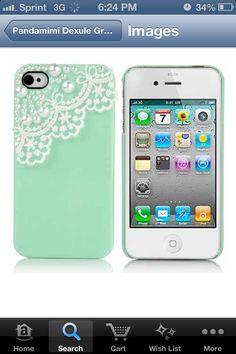 Phone case<3