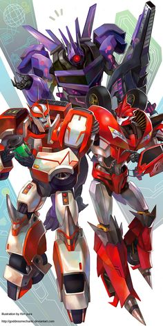 Optimus prime's monologue - I missed my old friends... good bye... Orion pax , Megatronus, Ratchet, Soundwave sketch