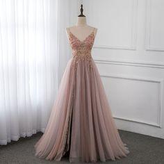 Cute Prom Dresses, Prom Dresses With Sleeves, Tulle Prom Dress, Homecoming Dresses, Pretty Dresses, Bridesmaid Dresses, Formal Dresses, Elegant Prom Dresses, Formal Prom