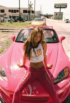 "sourwreck: "" salveo2-deactivated20130804: "" Devon Aoki in 2 Fast 2 Furious (2003) "" ily """