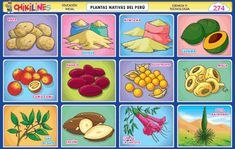 Galeria de chikilines   Chikipedia - Láminas Escolares Day, Google, Crafts, Cognitive Activities, Posters, Block Prints, Preschool Worksheets, Toddler Activities, Library Decorations