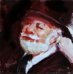 Old Timer Fine Art, Painting, Painting Art, Paintings, Visual Arts, Drawings, Figurative Art