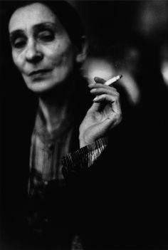 Pina Bausch, Paris, 2004