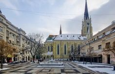 Novi Sad  by day A.M.