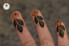Mehndi or Henna for Fingers Designs Mehndi Fingers, Mehndi Designs For Fingers, Best Mehndi Designs, Fingers Design, Mehandi Designs, Mehndi Art, Henna Mehndi, Mehendi, Mehndi Design Photos