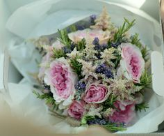 The #bouquet is waiting for the #bride