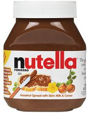 NEW Coupons: Nutella, Loreal, Rimmel, Garnier and More on http://hunt4freebies.com/coupons