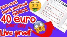 BIN FACEBOOK ADS- FACEBOOK ADS BIN ZEROCOST BANK BANK METHOD USE 40 EURO...