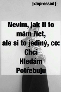 😆😆😆😆😄😅 jasně Jokes Quotes, Me Quotes, Love Kiss, Sad Love, True Words, Never Give Up, Wallpaper Quotes, Slogan, Quotations