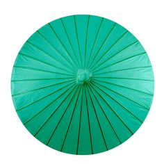 Paper Parasol with Bamboo Boning (Available in 18 Colors)