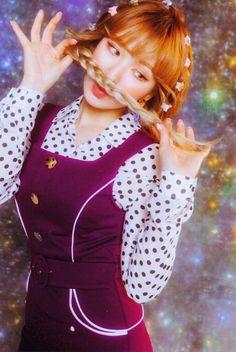 Wendy Red Velvet, Red Velvet Irene, Seulgi, South Korean Girls, Korean Girl Groups, Asian Music Awards, Red Velvet Cookies, Cookie Jars, Kpop Girls