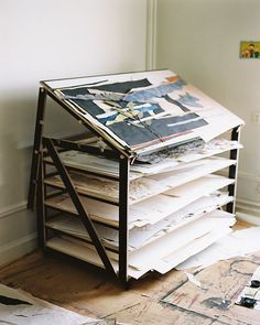 Working Table - Kristoffer Sundin