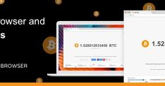 Make More Money, Make Money Online, Craft Storage Cabinets, Free Bitcoin Mining, Crypto Mining, Instagram Giveaway, Planet Of The Apes, Blockchain Technology, Web Browser