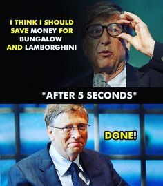 He can do it in 5 seconds  What about you