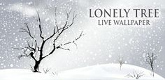 Lonely Tree Live Wallpaper 1.42 APK Free Download - The APK Apps