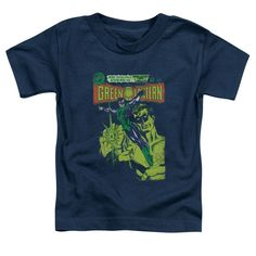 "Checkout our #LicensedGear products FREE SHIPPING + 10% OFF Coupon Code ""Official"" Green Lantern / Vintage Cover - Short Sleeve Toddler Tee (2t) - Green Lantern / Vintage Cover - Short Sleeve Toddler Tee (2t) - Price: $29.99. Buy now at https://officiallylicensedgear.com/green-lantern-vintage-cover-short-sleeve-toddler-tee-2t"