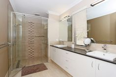 DRAIN - Margaret River Retreat - contemporary - bathroom - perth - Your Building Broker