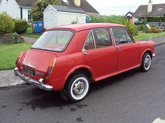 Morris 1100 by johnnyg1955, via Flickr