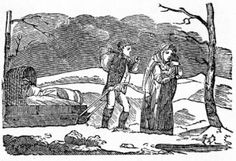 the year without a summer #NewEngland #history #weather
