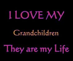 I love you so much, Tori, Bella, Shaylee, Wyatt, Sadie, Clare and 1 Moore baby girl soon to be.♥♥♥