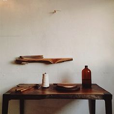 "@thefloydleg's photo: ""Finished walnut slab + @thefloydleg #regram from @brian__christopher"""