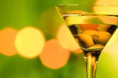 Make a Dirty Martini [Slideshow]