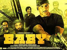Baby (2015) 10th Day Sunday Box Office Collection