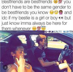 ❣️🤞Jamar, Layla, Summer and cori❣️🤞 Boy Best Friend Quotes, Best Friends Sister, Dear Best Friend, Besties Quotes, Best Friends Funny, Guy Friends, Friend Memes, Best Friend Goals, Boy Bestfriend Goals