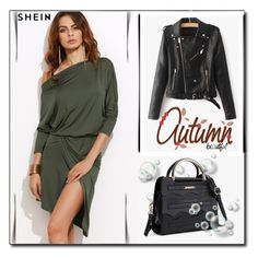 """SheIn 6 / XVIII"" by ozil1982 ❤ liked on Polyvore"
