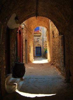 Hios, Greece  photo via sophia