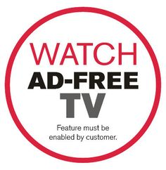 Skip your commercials with AutoHop ™ from Dish TV! (feature user enabled)