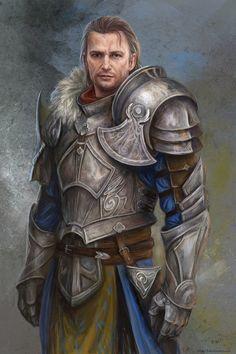 Knight by Duh22.deviantart.com on @DeviantArt