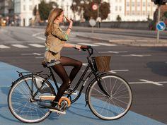 Copenhagen Bikehaven by Mellbin 2011 - 1721 by Franz-Michael S. Mellbin, via Flickr