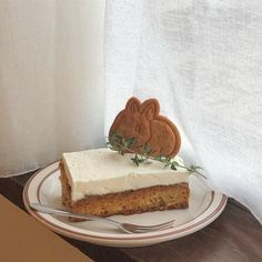 Good Food, Yummy Food, Cafe Food, Aesthetic Food, Aesthetic Pastel, Dessert Recipes, Desserts, Sweet Recipes, Bakery