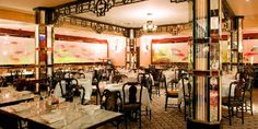 China Tang at The Dorchester - London