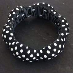 Bracelet by NATHALIE | Polymer Clay Planet