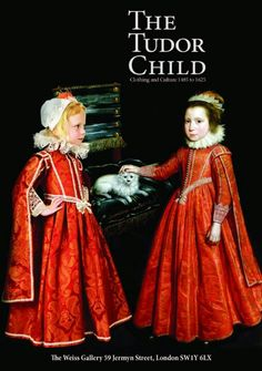 The Tudor Child