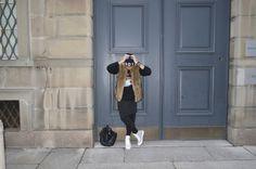 Who's Daf : Milan Fashion Week day1 #whosdaf #moa #moaconcept #masterofarts #mfw