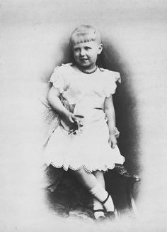 """Princess Marie of Edinburgh """"Missy"""" (future Crown Princess and Queen consort of Romania Princess Beatrice, Royal Princess, Prince And Princess, Little Princess, Adele, Romanian Royal Family, Queen V, Royal Collection Trust, Young Prince"""