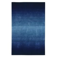 Home Decorators Collection Royal Blue 5 ft. 3 in. x 8 ft. 3 in. Area Rug-2755330310 - The Home Depot