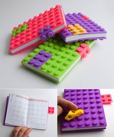 fun back-to-school planners