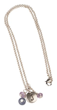 Just for You Necklace #classicwedding #moderntwist #DIYweddingjewelry #bridesmaidsgifts #bridesmaidsjewelry #weddingnecklace