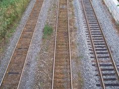 weathering HO track - Model Railroader Magazine - Model Railroading, Model Trains, Reviews, Track Plans, and Forums