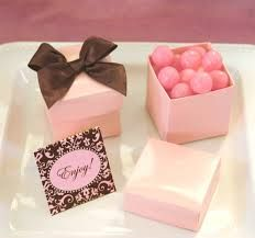 baby shower ideas for girls pink and brown - Google Search