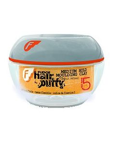 Fudge Hair Putty from Fudge Hair, Hair Care Brands, Hair Products Online, Moroccan Oil, Professional Hairstyles, Loreal, Hair Beauty, Personal Care, Self Care