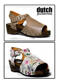 nuestras dutch guillermas!