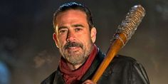 "Yesterday, news broke that a Walking Dead t-shirt is getting pulled from U.K. Primark stores after someone complained about the racist nature of a t-shirt stating ""eeny meeny miny moe"" next to an image of Negan's bat Lucille in the company's Sheffield, England location."