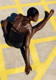 H&M Sport каталог спортивной одежды 2016